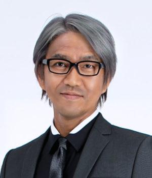 青山 龍<br>(あおやま りゅう)