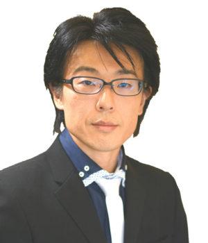 伊藤 旭広<br>(いとう あきひろ)