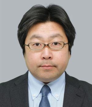 岩崎 真明<br>(いわざき まさあき)