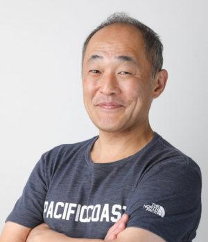川島 隆幸<br>(かわしま たかゆき)