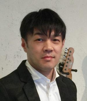 坪井 一雄<br>(つぼい かずお)