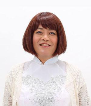 キャロライン 浩子<br>(きゃろらいん ひろこ)