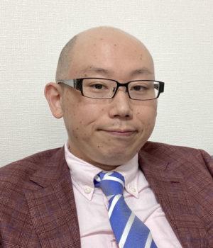 五十嵐 博司<br>(いがらし ひろし)