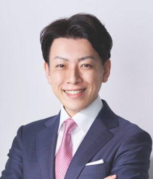 香川 浩光<br>(かがわ ひろみつ)