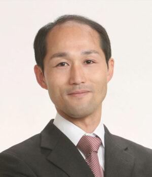 坂本 裕史<br>(さかもと ひろし)